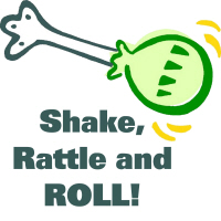 Shake Rattle Roll Baby Rattle T Shirts Gifts
