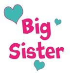 Big Sister - Hearts