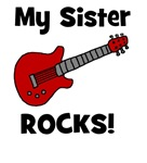 My Sister Rocks! (guitar)