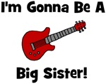 Gonna Be A Big Sister (guitar)