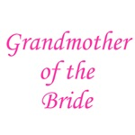 Grandmother of the Bride.