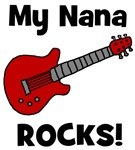 My Nana Rocks! (guitar)