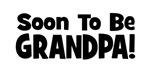Soon To Be Grandpa!