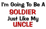 Soldier Uncle Profession