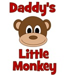 Daddy's Little Monkey