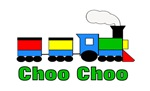 Choo Choo Trains!