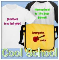 Cool School! 