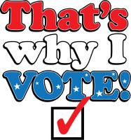 Vote in 2008