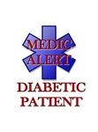 Medic Alert: Diabetic