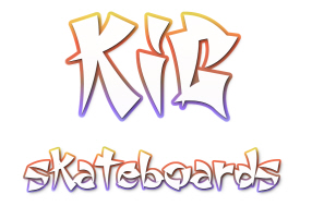 KiG Skateboards