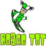 Snowboard Tot