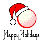 GolfChick Happy Holidays