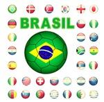 Brasil 2014 Futebol