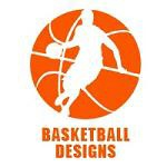 Nation Basketball Designs