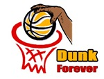 Dunk Basketball t-shirts
