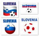 Slovenia World Cup T-Shirts