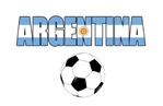 Argentina World Cup 2010 Tee Shirts