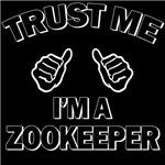trust me im zookeeper