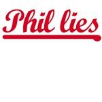 phil lies