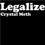 Legalize Crystal Meth