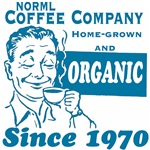 NORML Coffee Company