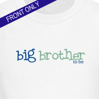 big brother to be