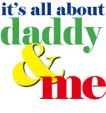 about daddy and me