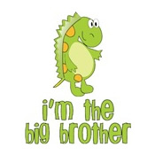 i'm the big brother green