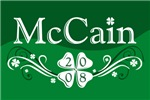 ::: Irish for McCain :::