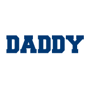 daddy t shirts