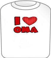 I heart Oma