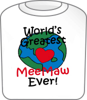 World's Greatest MeeMaw