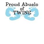 New Abuelo Twin Boys