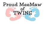 New MeeMaw Twins Girl Boy