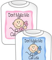 Call Lola Girl & Boy T-Shirt
