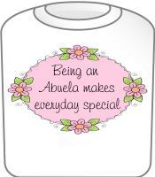 Abuela Special T-Shirt