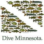 Dive Minnesota