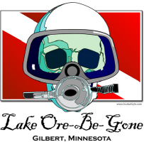 Mr. Bones / Lake Ore-Be-Gone