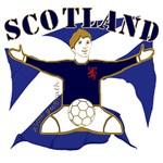 Scottish Football Gear