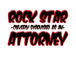 Rock Star cleverly disguised as a...