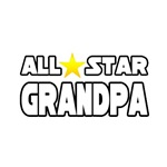 All Star Grandpa
