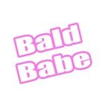 Bald Babe (Pink#2)