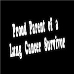 Proud Parent of Lung Cancer Survivor