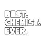 Best. Chemist. Ever.