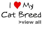 I Love My Cat Breed