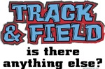 Track Anything Else