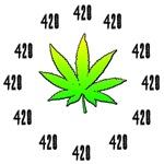 Always 420