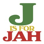 J is for Jah