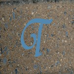 T Monogram Series
