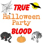 True Blood Halloween Party